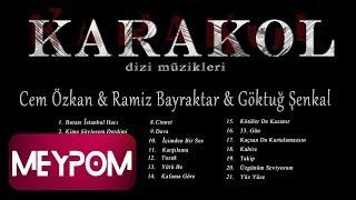 Cem Özkan & Ramiz - Burası İstanbul Hacı (Official Audio)