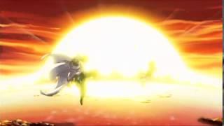Vegeta's Final Atonement w/ SSJ Theme