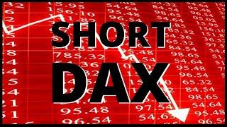 Come mettersi short sul Dax