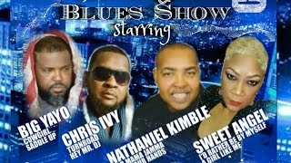 THE SPRING BLING BLUES, BIKE AND CAR SHOW 2017 - D-Master Entertainment & W. C. Q. C. 91.3 FM