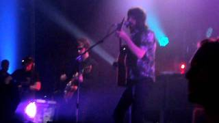 Kasabian (Thick As Thieves) @ Camden Roundhouse- iTunes Festival 29/7/11