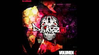 PERROS SALVAJES - DJ KBZ@ FT DJ JOSE - VOL 2