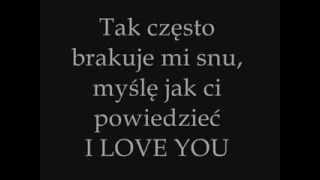 B.R.O Love +Tekstu