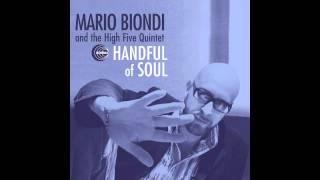 Mario Biondi - No Mercy For Me