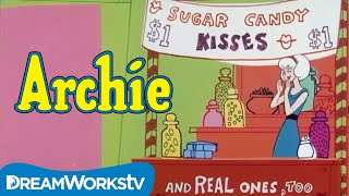 """Sugar, Sugar"" by The Archies [Official Music Video] 