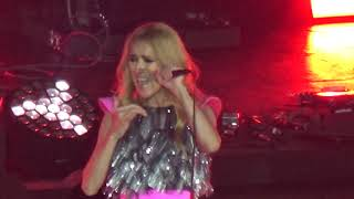 River Deep, Mountain High [Celine Dion Live in Manila 2018]