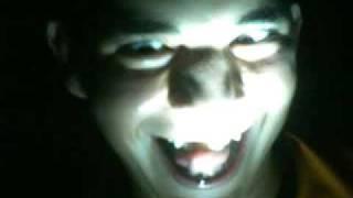 Fantasma no ratinho  2