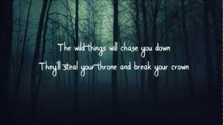 Wild Things - San Cisco Lyric Video