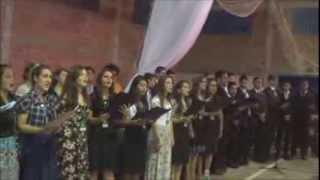Programa Musical FSY Santa Maria - Vinde a Cristo