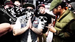 FEAR- Swollen Members feat Snak The Ripper