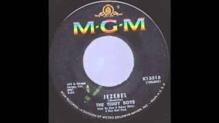The Teddy Boys - Jezebel - '66 Garage Rock