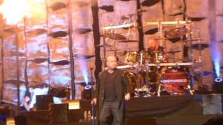 Disturbed - The Vengeful One - Live Festhalle Frankfurt am Main le 12/02/2017