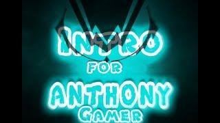 Súper intro de Minecraft//Para Anthony~Gamer//Epic//Awesome