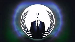 #Anonymous   RISE UP, STAND STRONG, FIGHT BACK