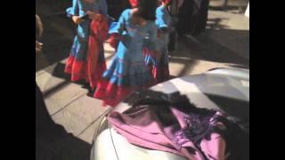 Matitas de Romero de la Peña Flamenca La Serrana de Cazalla de la Sierra