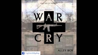 Alley Boy - Cocaine (Ft. Fat Trel) [War Zone]