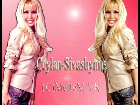Ceylan-Sivaslıymış2008