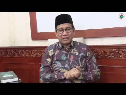 """Inspirasi Ramadan Menteri Desa: """"Pemuda dan Membangun Desa"""" (30)"""