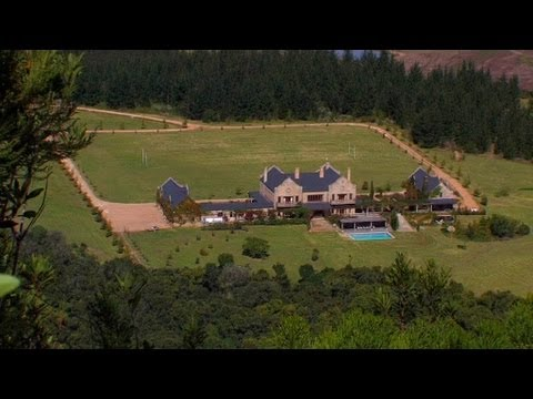 Kurland Villa Exclusive Country Accommodation Plettenberg Bay South Africa – Africa Travel Channel