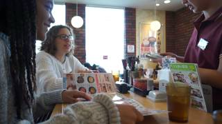 Dis-Orientation: Studying in Japan (Clark University video)