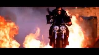 Dhoom 4 Trailer!!! Sulman khan Movie