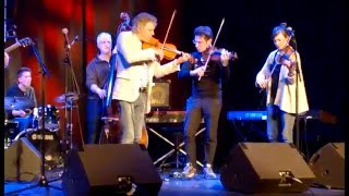 Nicolò Borgese & Didier Lockwood - Isn't She Lovely