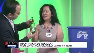 Aprendamos a Reciclar