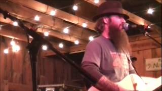 Cody at Luckenbach's Dance Hall - This Old Guitar
