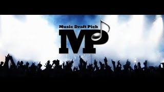 MusicDraftPick Andreya Triana voice looping