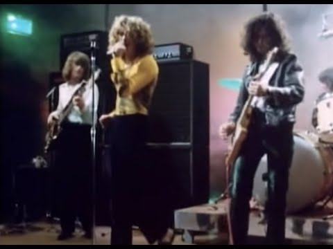 Download thumbnail for Led Zeppelin - Dazed and Confused