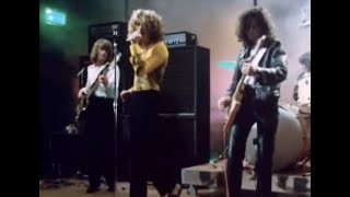 Led Zeppelin - Dazed and Confused (Supershow 1969)