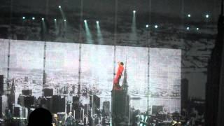 """Sade """"Cherish The Day"""" live in Philadelphia 6/19/11  (partial)"""