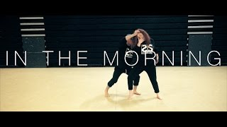 Nao - In The Morning | Chris Clark Choreography