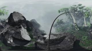 A Lenda de Tarzan - Vídeo 360º