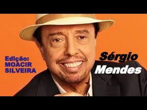 Mas Que Nada Con Sergio Mendes En Portugues de The Black Eyed Peas Letra y Video