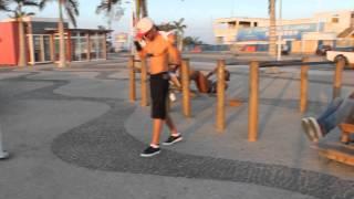 B.E.D bailarinos do Anselmo Ralph