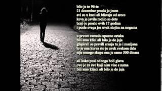 Mc Ros- Ortak iz kraja (Official Video 2014)