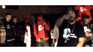 Murda Marz - Strip Club Music (Official Video)