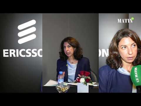 Video : Ericsson : vers une généralisation rapide de la 5G