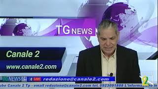 TG NEWS 24   LE NOTIZIE DEL 01 MARZO 2021