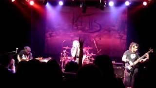 Kells - Cambodia (Kim Wilde Cover), Huy, Belgique (11.09.2009)