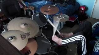 Bring Me To Life - Evanescence - DRUM COVER