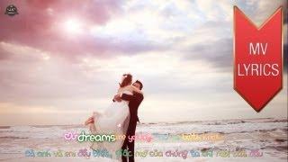 Nothing Gonna Change My Love For You | Westlife | Lyrics [Kara + Vietsub HD]