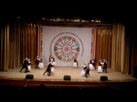 Народный ансамбль танца «Фантазия»
