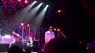 Amada Amente:  Roberto Carlos Nokia Theatre LA LIVE 2012