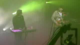 UNIVERSE - Chorzów 10.02.2008