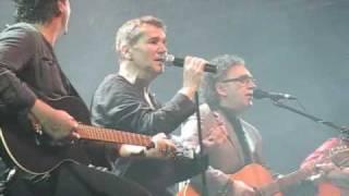 Holograf & Marius Batu - Te voi iubi mereu (live - crowd bootleg)
