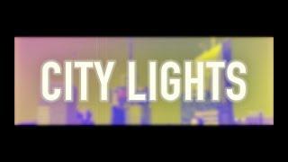 Lexie 刘昱妤 X Al Rocco - City Lights 城市灯火 (Official Music Video)