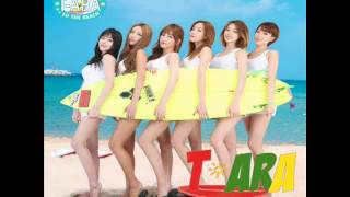 [FULL AUDIO] T-ARA - BIKINI (비키니) (feat. DAVICHI & SKULL)