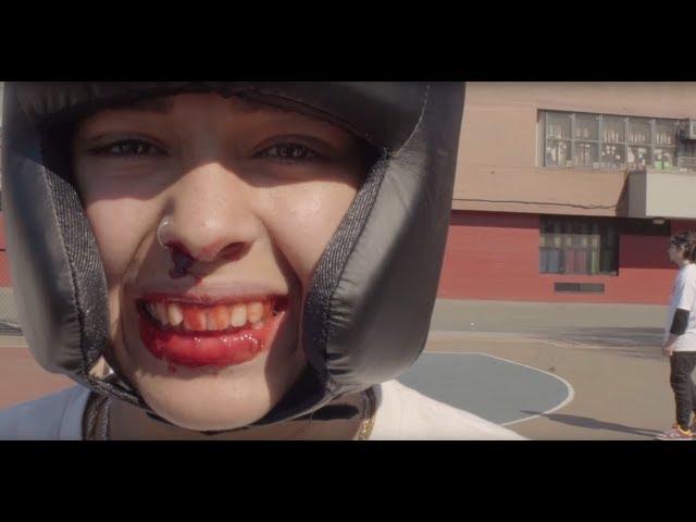 Videoclip oficial de 'Kitana', de Princess Nokia.